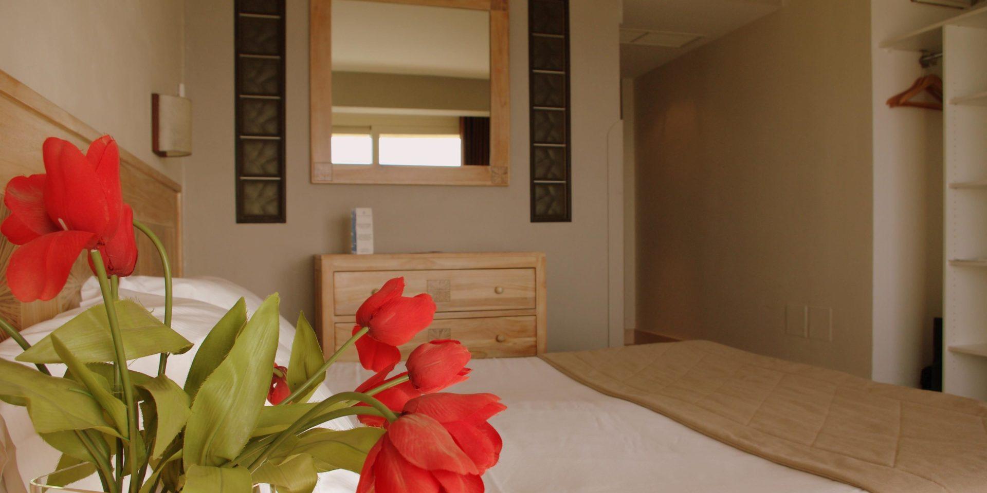 Hotel Campo dell'Oro Ajaccio Corsica Frankrijk 2-persoonskamer Mer