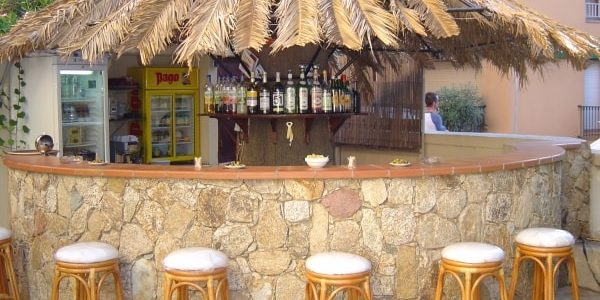 Hotel Le Splendid Ile Rousse Balagne Corsica Frankrijk