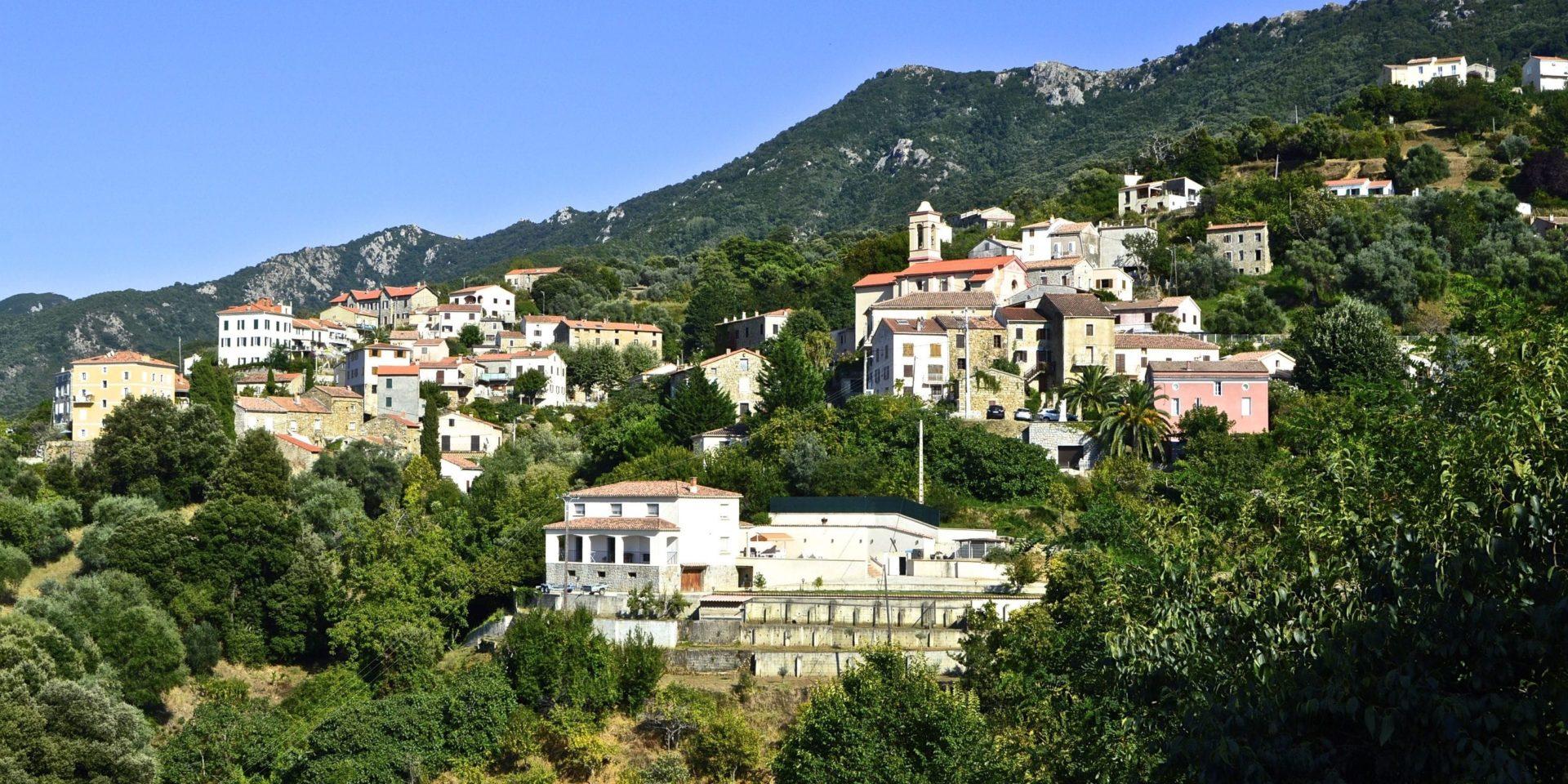 Calcatoggio Corsica Frankrijk