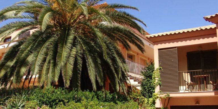 Hotel Castel d'Orcino Calcatoggio West-Corsica Corsica Frankrijk
