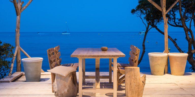 Hotel Misincu Cagnano Cap Corse Corsica Frankrijk
