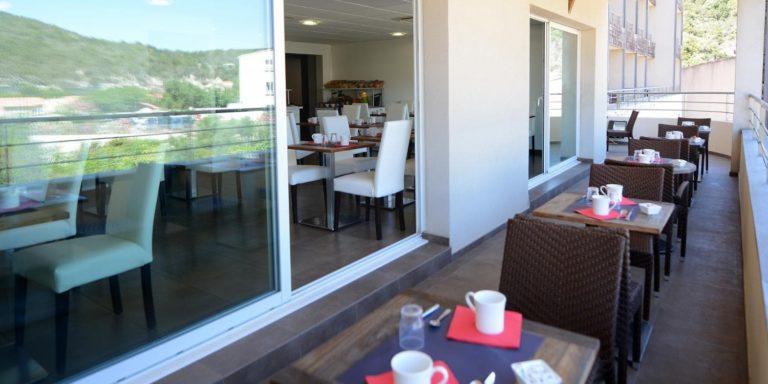 Hotel A Madonetta Bonifacio Zuid-Corsica Corsica Frankrijk