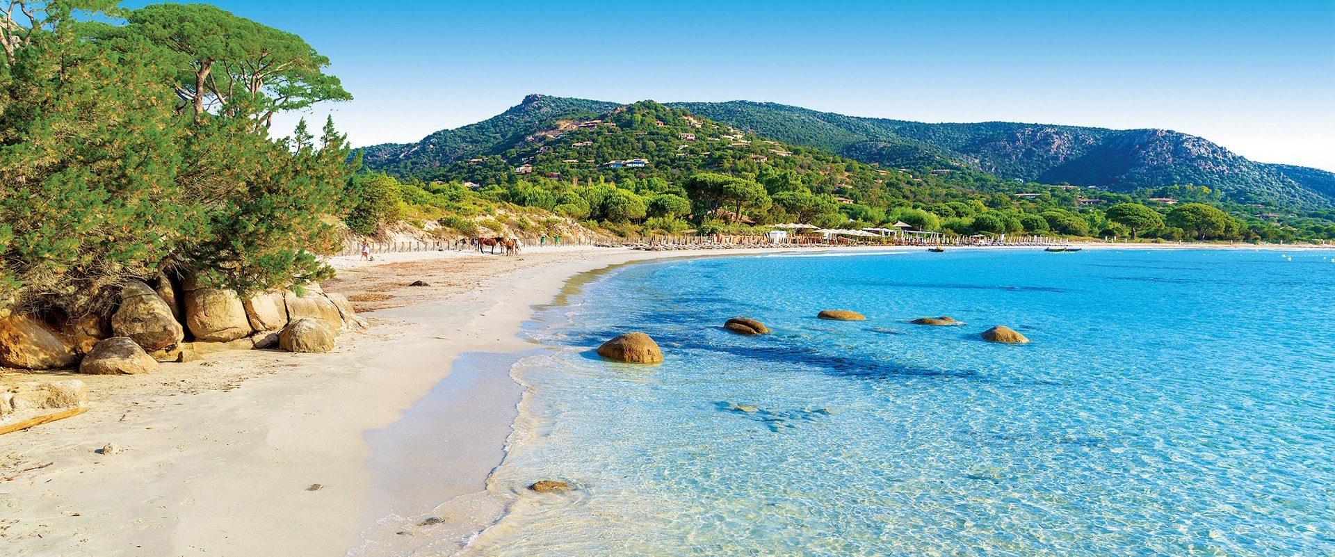Coming soon ... campervans op Corsica!