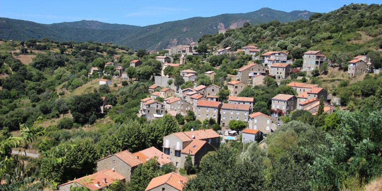 Pila Canale Corsica Frankrijk
