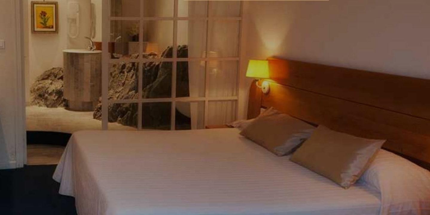 Hotel Pietracap Bastia Corsica Frankrijk kamer Confort comfort