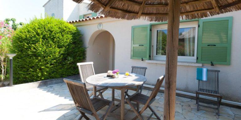 Domaine de Caranella Lecci Zuid-Corsica Corsica Frankrijk