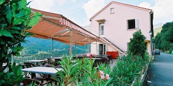 Le Refuge Orezza Piedicroce Castagniccia Corsica Frankrijk
