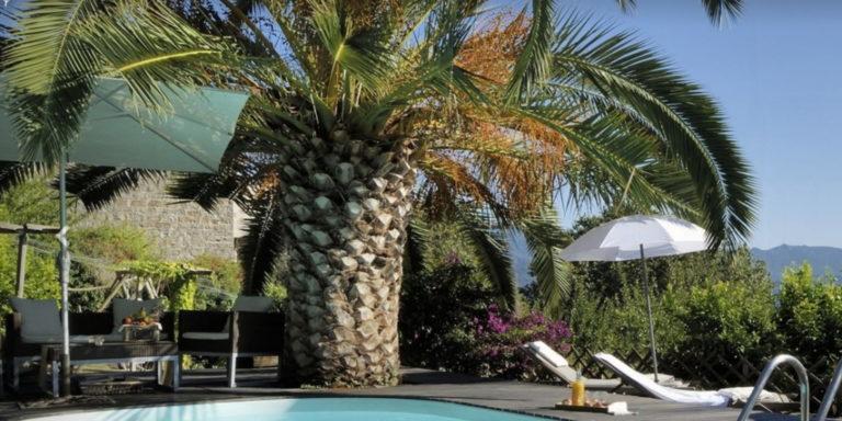 Chambres d'hotes Villa Guidi Pila-Canale Groot Valinco Corsica Frankrijk