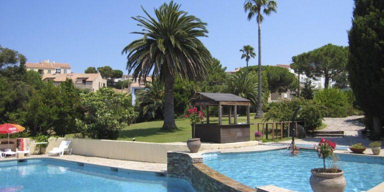 Hotel Bellevue Saint Florent Cap Corse Corsica Frankrijk