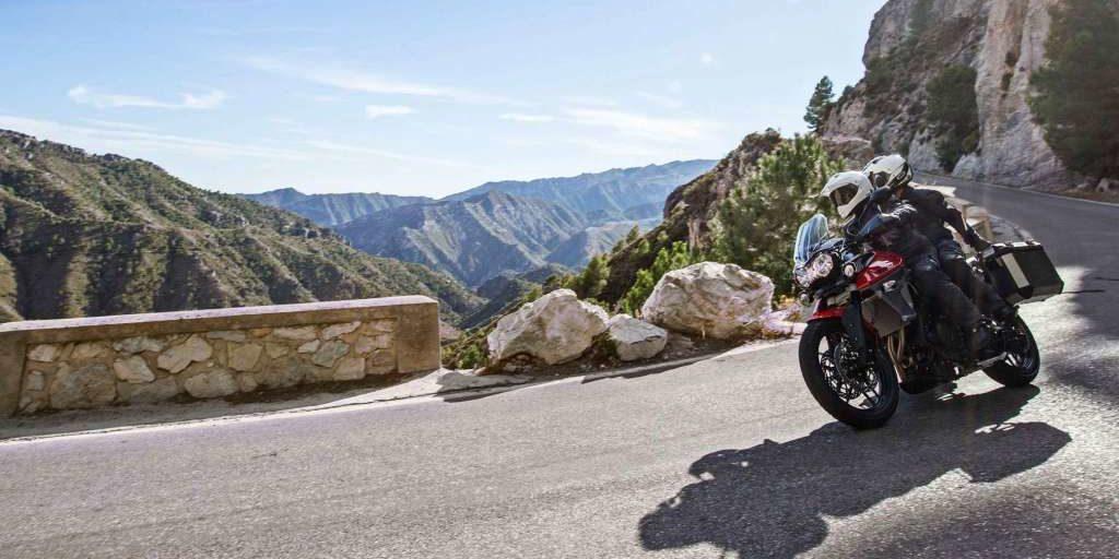 Corsica Frankrijk motor road trip roadtrip rondreis bergen route