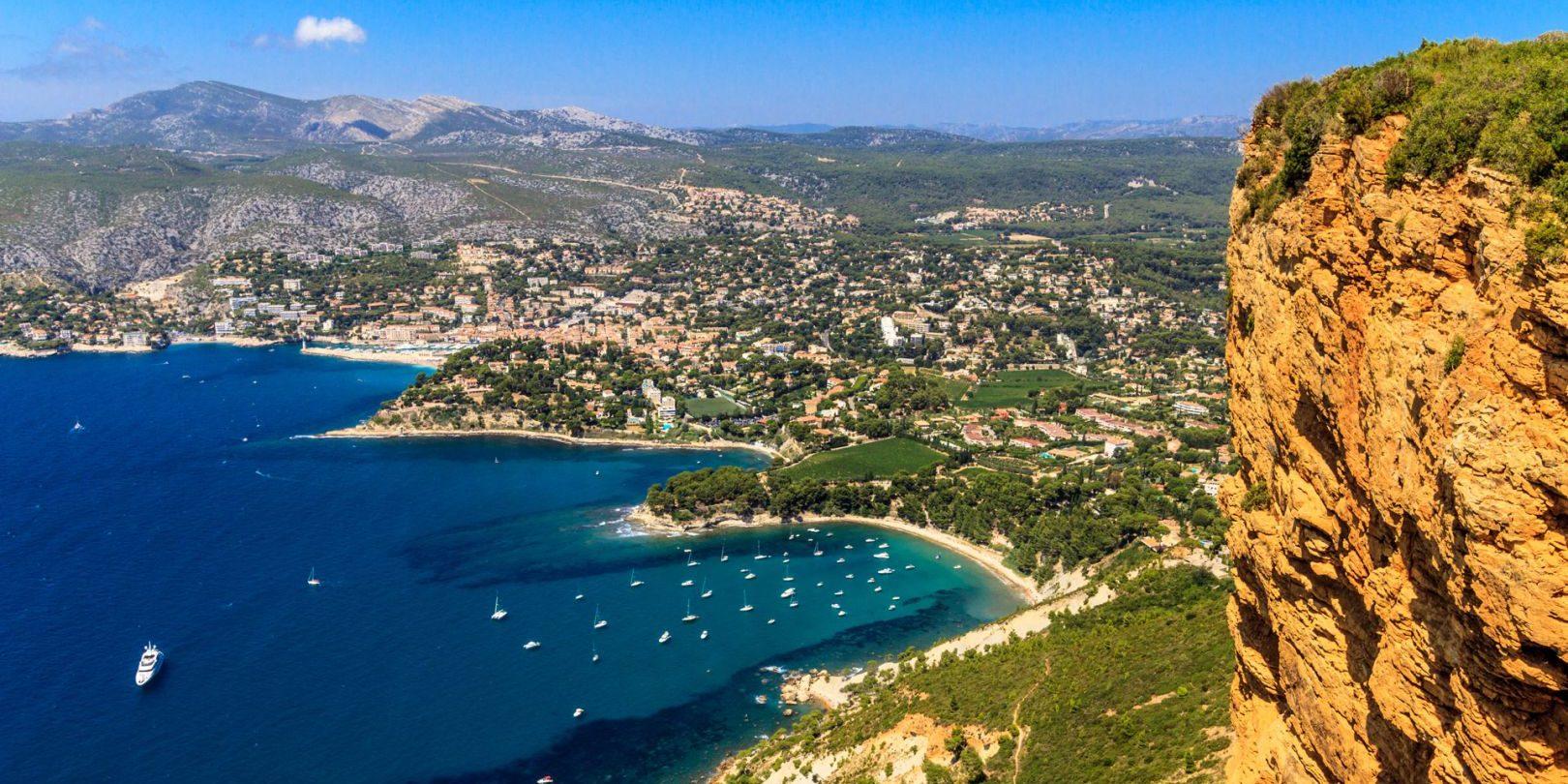Hotel La Signoria Calvi Balagne Corsica Frankrijk baai-van-Calvi