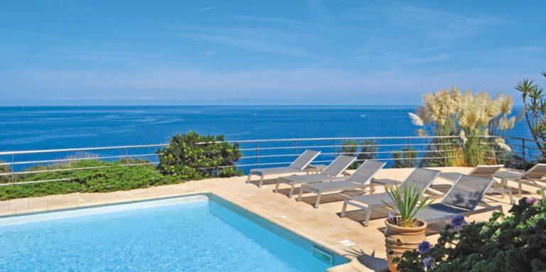 Hotel Le Saint Erasme Calvi Balagne Corsica Frankrijk