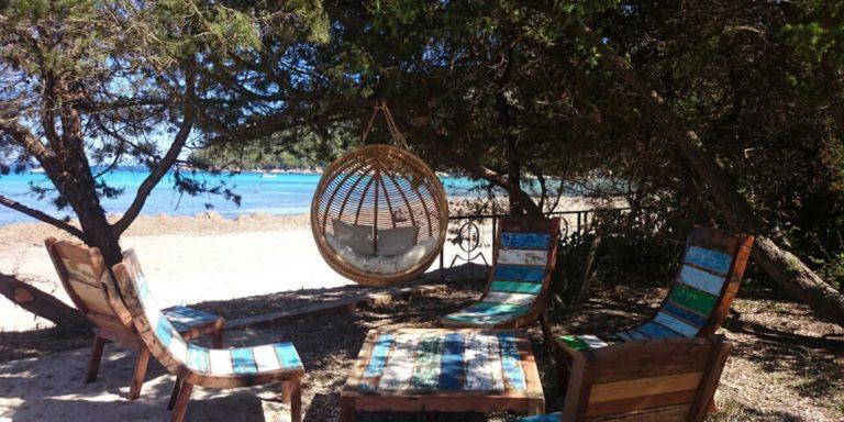 Pavillons Moby Dick Porto-Vecchio Zuid-Corsica Corsica Frankrijk