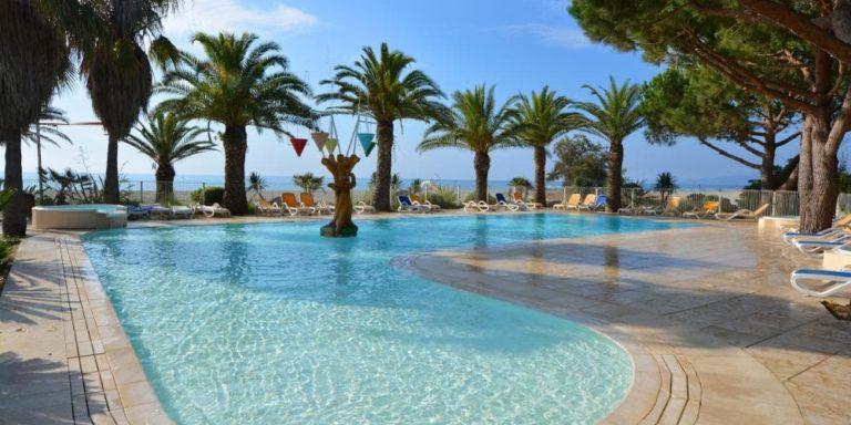 Vakantiepark Marina d'Oru Ghisonaccia Oost-Corsica Corsica Frankrijk