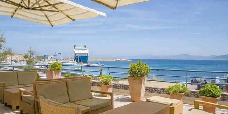 Best Western Santa Maria Ile Rousse Balagne Corsica Frankrijk