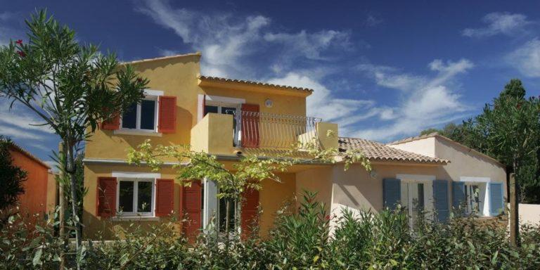 Residence Cala Bianca Borgo Cap Corse Corsica Frankrijk
