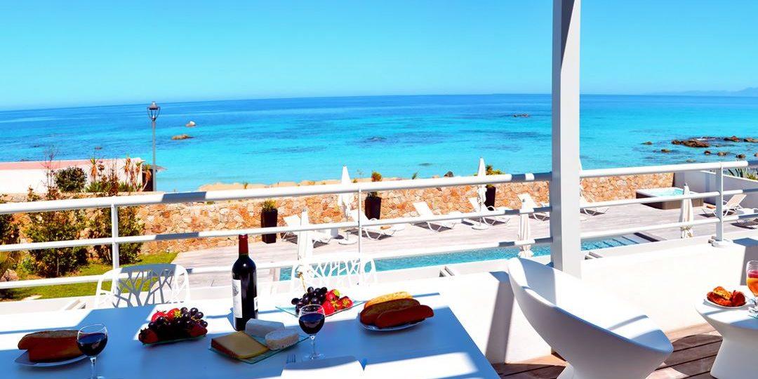 Residence Dary Ile Rousse Balagne Corsica Frankrijk