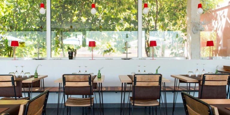Boutique Hotel Artemisia Bastelica Corsica Frankrijk restaurant