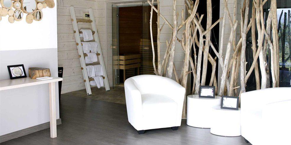 Hotel A Piattatella Monticello Balagne Corsica Frankrijk spa wellness