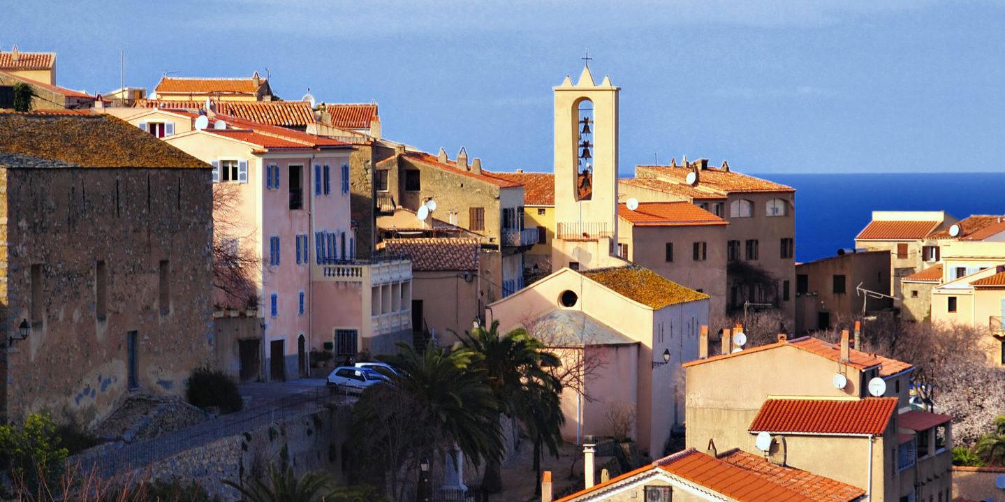 Monticello-Balagne-Corsica-Frankrijk