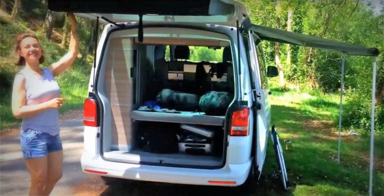BlackSheep campervan #vanlife Corsica Frankrijk campervans  CALIFORNIA BLACKSHEEP Carole Golitz frankrijk.nl