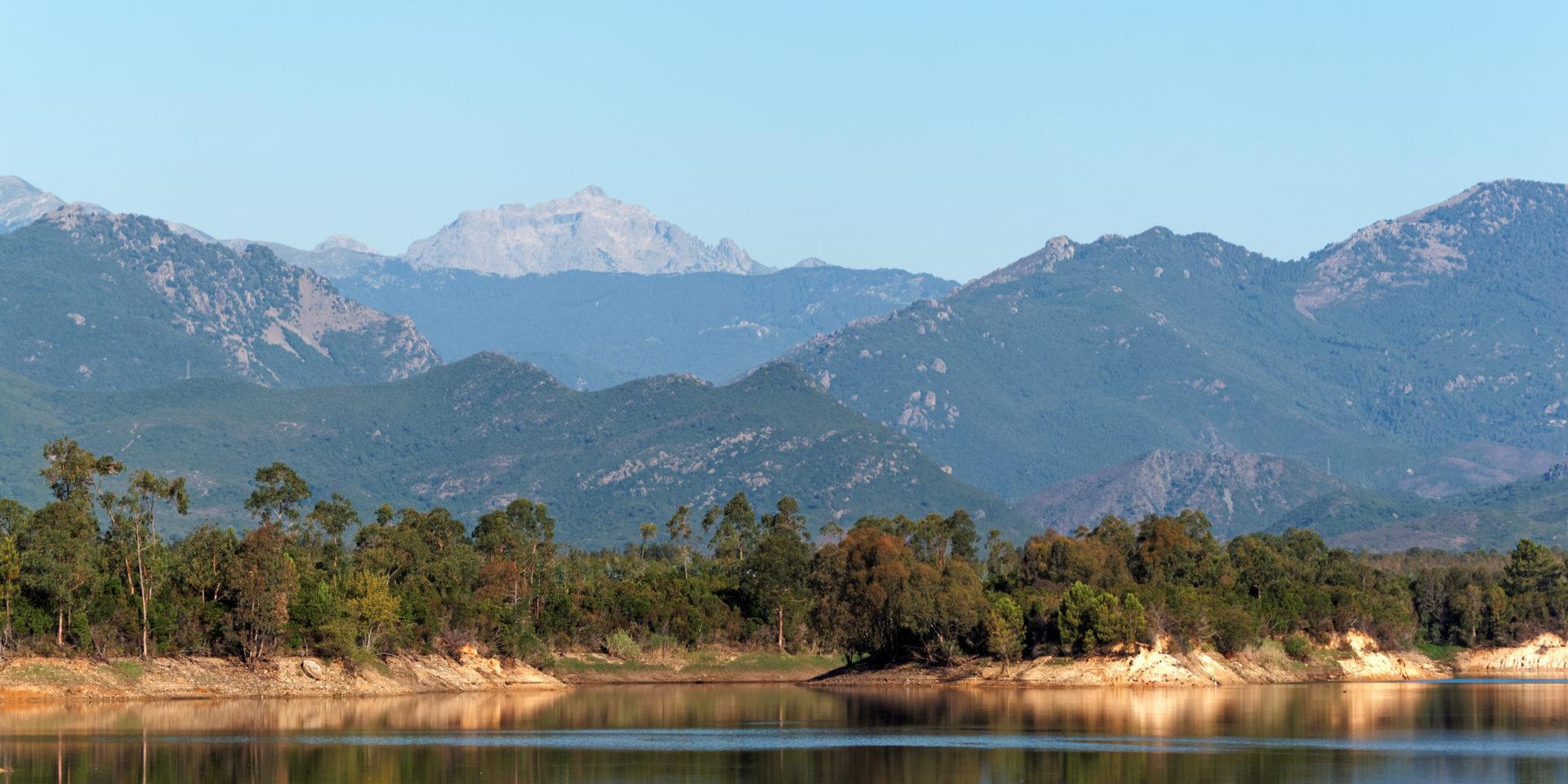 Ghisonaccia Corsica Frankrijk
