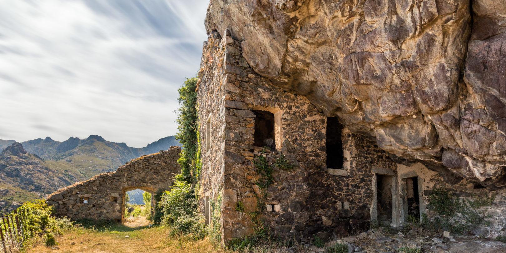 La-Maison-du-Bandit Feliceto Balagne Corsica Frankrijk