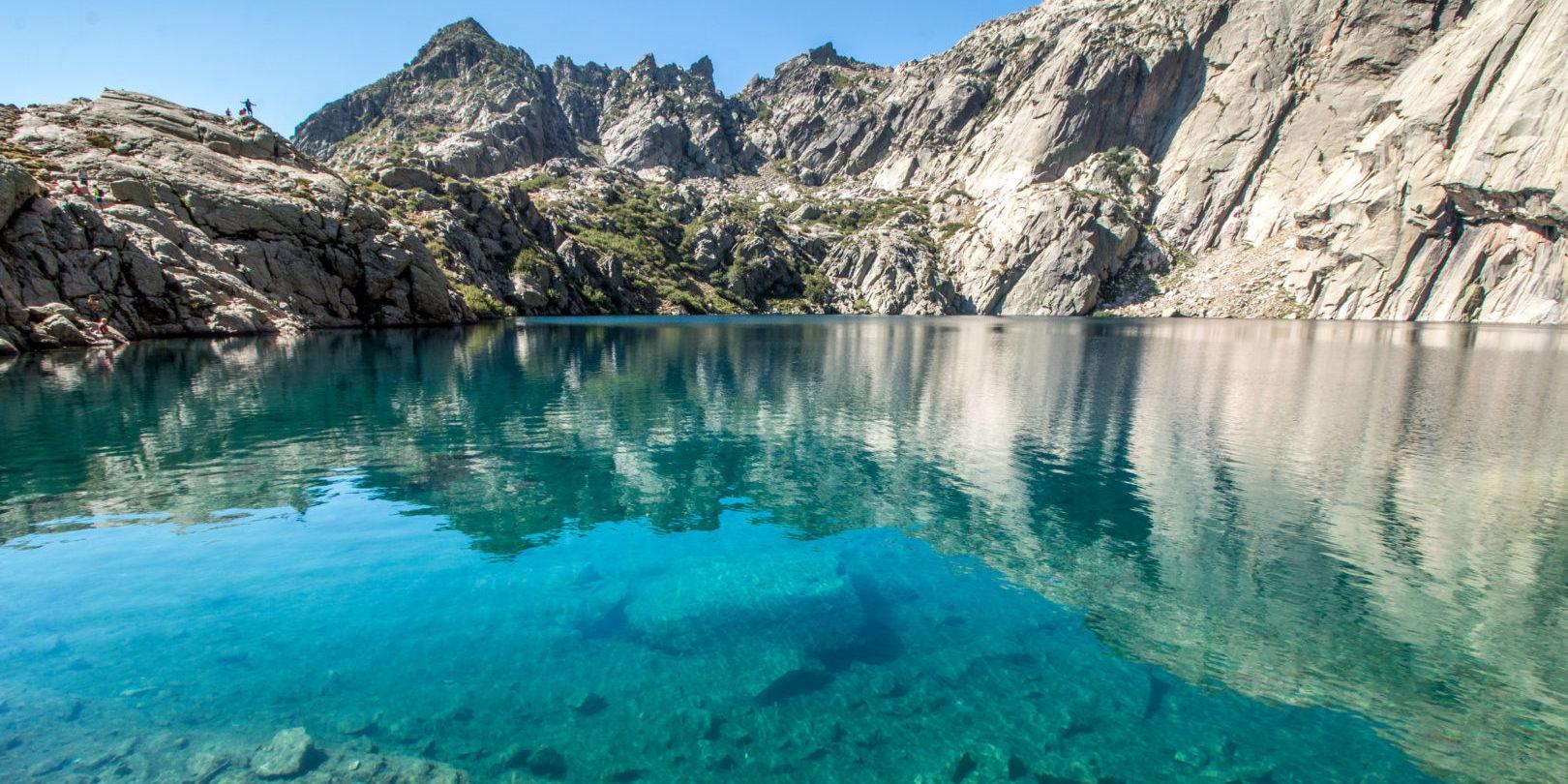 Lac-de-Capitello-Capitellu-Corsica-Frankrijk