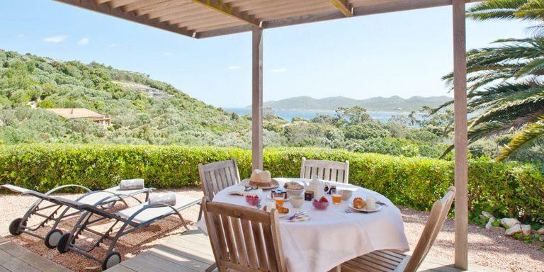 Villa A Casetta Maora Bonifacio Golfe-de-Santa-Manza Corsica Frankrijk