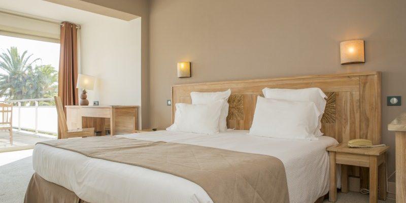 Hotel Campo dell'Oro Ajaccio Corsica Frankrijk
